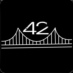Profile picture for BRIDGE42