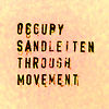 Occupy Sandleiten