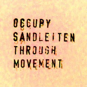 Profile picture for Occupy Sandleiten