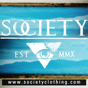Profile picture for SOCIETY Clothing