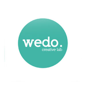 Profile picture for Wedo. Creative Lab