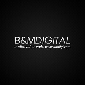 Profile picture for B&M DIGITAL
