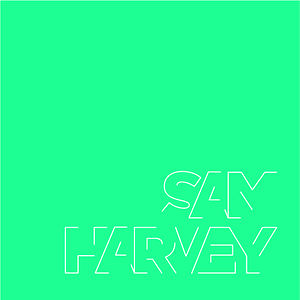 Profile picture for Sam Harvey