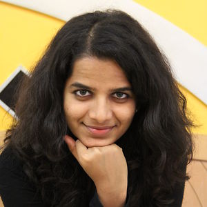 Profile picture for Deepali Karanjavkar