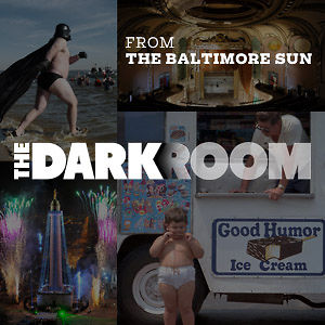 Profile picture for Baltimore Sun's The Darkroom