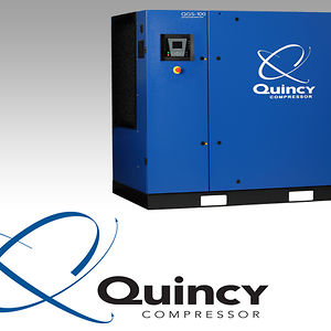 Profile picture for Quincy Compressor