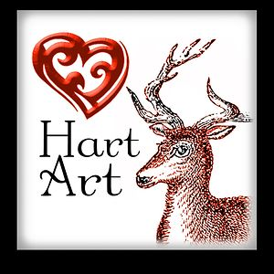 Profile picture for Hart Art  -   Brad Polzin