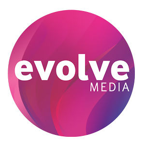 Profile picture for Evolve Media
