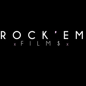 Profile picture for Rock´em Films