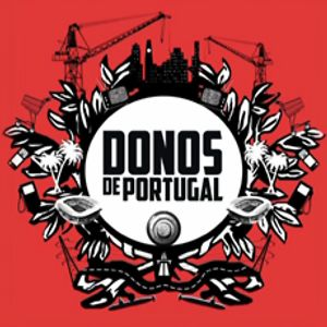 Profile picture for Donos de Portugal