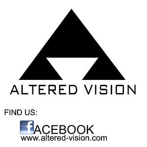 Profile picture for Altered Vision