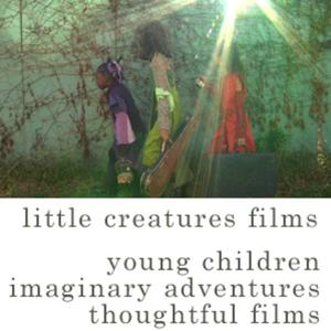 Profile picture for Little Creatures Films