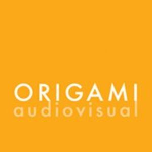 Profile picture for Origami Audiovisual