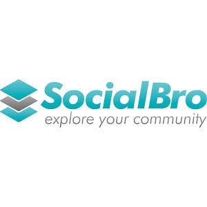 Profile picture for SocialBro Explore your community