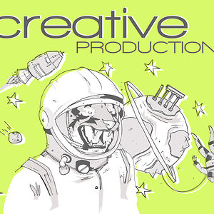 Profile picture for Creative Productions