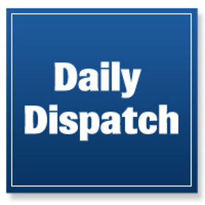 Profile picture for Daily Dispatch
