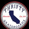 Thrifty Skateboards