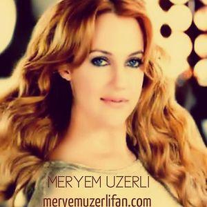 Profile picture for Meryem Uzerli