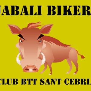 Jabali Bikers