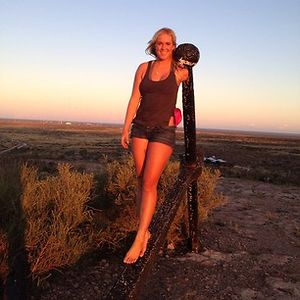 Profile picture for Bethany Hamilton Fan