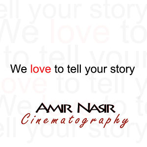 Profile picture for Amir Nasir Cinematography