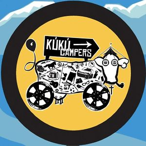 Profile picture for KUKUCAMPERS