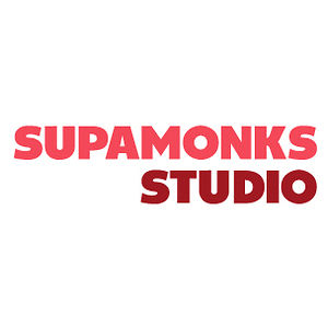 Profile picture for SUPAMONKS STUDIO