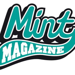 Profile picture for Mint Magazine
