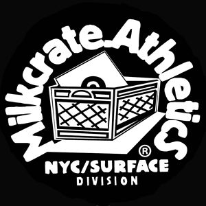 Profile picture for Milkcrate Athletics TV