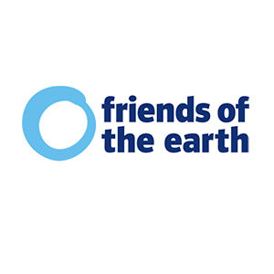 Profile picture for Friends of the Earth EWNI