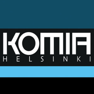 Profile picture for KOMIA Helsinki