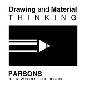 Profile picture for Drawing and Material Thinking