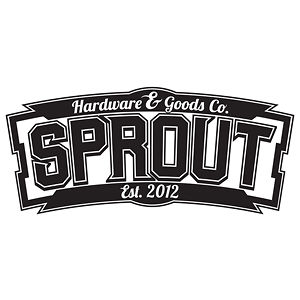 Profile picture for Sprout Hardware & Goods Co.