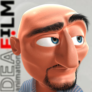 Profile picture for DeaFilm