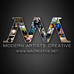 Profile picture for Modern Artists Creative