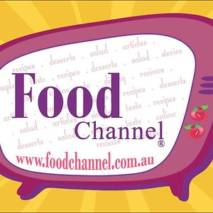 Profile picture for Food Channel