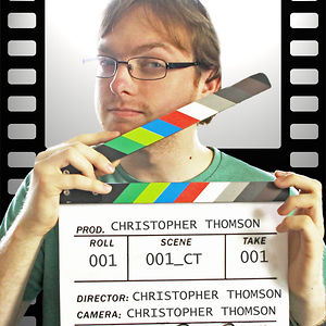 Profile picture for Christopher Thomson