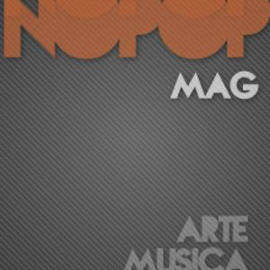 Profile picture for Nopop Magazine