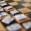 Moodie Tuesday