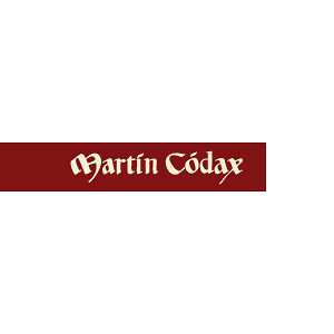 Profile picture for Mart&iacute;n Codax