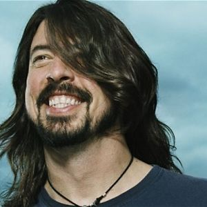 Profile picture for Dave grohl
