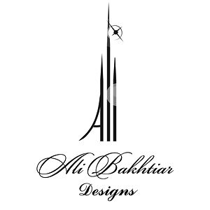 Profile picture for Ali Bakhtiar Designs