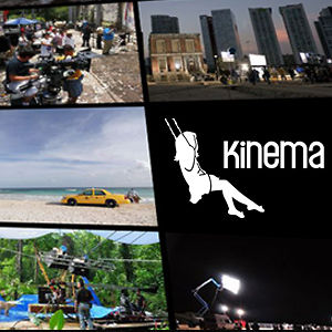 Profile picture for Kinema Films
