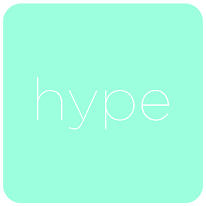 Profile picture for Hype Management