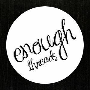 Profile picture for Enough Threads