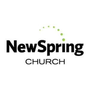 Profile picture for NewSpring Media