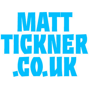 Profile picture for Matt Tickner