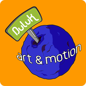 Profile picture for DULUK art &amp; motion