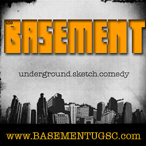 Profile picture for THE BASEMENT: underground sketch