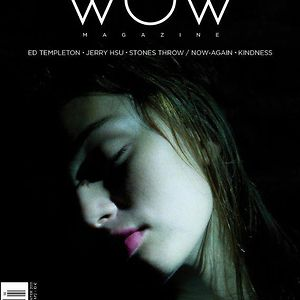 Profile picture for wow magazine